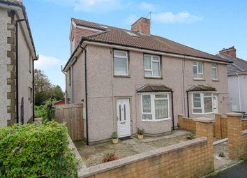4 bed semi-detached house for sale in Wesley Avenue, Hanham, Bristol BS15