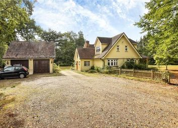 Thumbnail 6 bed detached house for sale in Framewood Road, Stoke Poges, Buckinghamshire