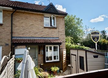 Yaverland, Netley Abbey, Southampton SO31. 1 bed semi-detached house