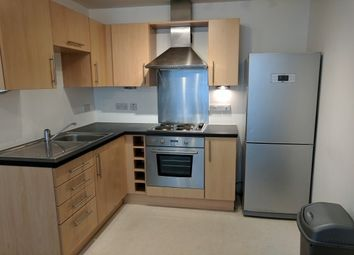 Thumbnail 1 bed flat to rent in Stillwater Drive, Sports City