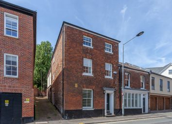 Thumbnail 4 bed town house to rent in King Street, Norwich, Norfolk