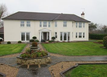 Thumbnail 4 bed detached house for sale in Deep Carrs Lane, Lindrick Common, Worksop