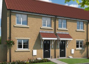 "Thumbnail 3 bedroom property for sale in ""The Westminster At The Pastures, Sherburn Hill"" at Front Street, Sherburn Hill, Durham"