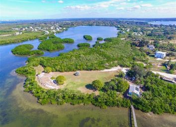 Thumbnail Land for sale in 41 Boots Point Rd, Terra Ceia, Florida, 34250, United States Of America