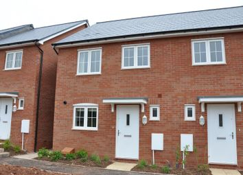 Thumbnail 3 bed property to rent in Hawkins Road, Exeter