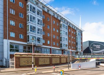 2 bed flat to rent in Gunwharf Quays, Portsmouth PO1