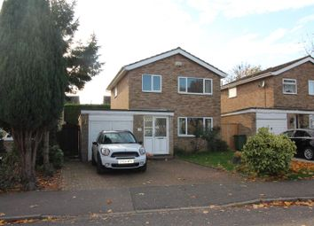 3 bed detached house for sale in Tennyson Drive, Newport Pagnell MK16