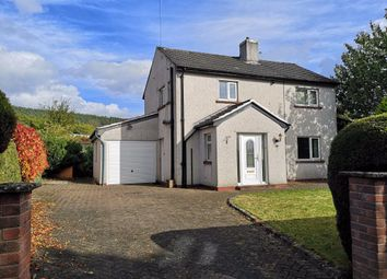 Thumbnail 3 bed detached house to rent in Brent Road, Penrith