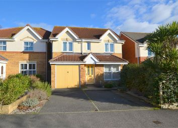 Thumbnail 4 bed detached house to rent in Round Table Meet, Exeter