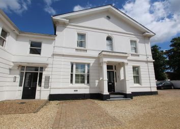 Thumbnail 2 bedroom flat to rent in Thornton House, Kenilworth Road, Leamington Spa
