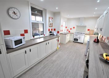 Thumbnail 5 bed terraced house for sale in Egerton Road, Blackpool, Lancashire