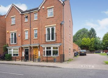 Thumbnail 4 bed semi-detached house for sale in Rea Road, Birmingham
