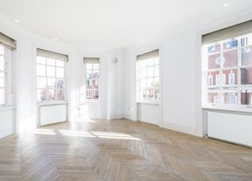 Thumbnail 3 bed flat to rent in Draycott Place, Chelsea