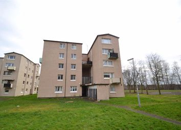 Thumbnail 1 bed flat for sale in Winning Quadrant, Wishaw