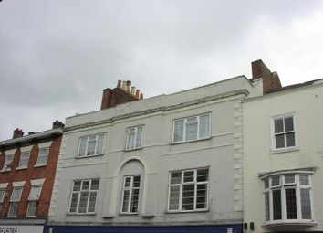 Thumbnail 2 bedroom flat to rent in High Street, Grantham