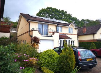 Thumbnail 1 bedroom flat to rent in St. Peters Mount, Exeter