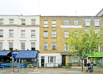 Thumbnail 2 bed flat for sale in Camden Road, Camden, London