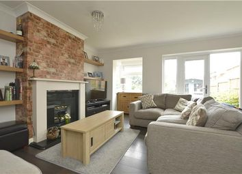 Thumbnail 3 bed end terrace house for sale in Samantha Mews, Havering-Atte-Bower, Romford