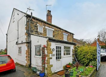 Thumbnail 2 bed semi-detached house for sale in Salisbury Road, Dronfield, Derbyshire