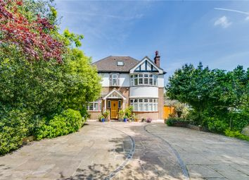 6 bed detached house for sale in Lytton Grove, Putney, London SW15