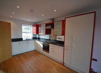 Thumbnail 4 bed terraced house for sale in Bristol Road, Keynsham, Bristol