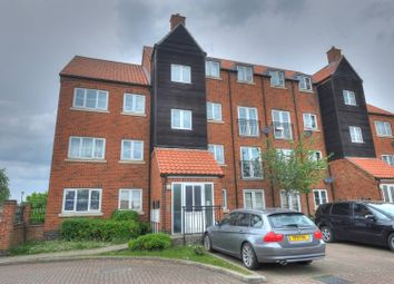 Thumbnail 2 bed flat for sale in Commercial Road, Dereham