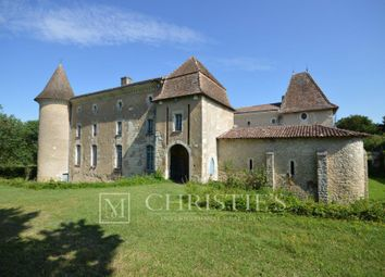 Thumbnail 20 bed property for sale in Chalais, 16210, France