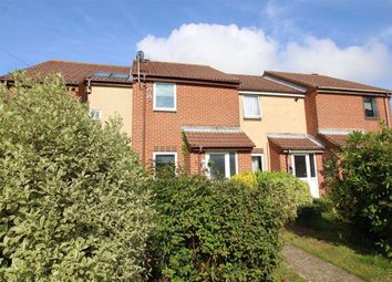 Thumbnail 2 bed property for sale in Vincent Road, New Milton, Hampshire