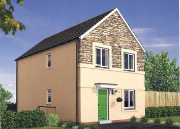 Thumbnail 4 bed property for sale in Laroche Walk, Bodmin
