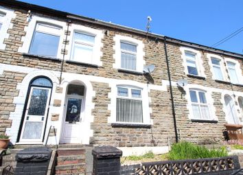 Thumbnail 2 bed terraced house for sale in School Street, Llanbradach, Caerphilly