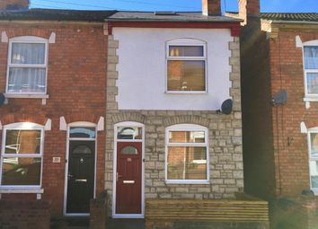 Thumbnail 3 bed end terrace house for sale in Gillam Street, Worcester