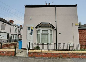 Thumbnail 2 bed terraced house for sale in Airlie Street, Hull
