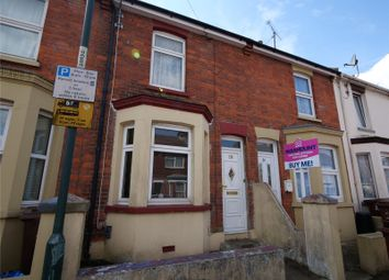 Thumbnail 3 bed terraced house for sale in St Johns Road, Gillingham