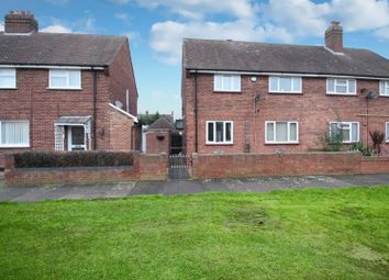 Thumbnail 3 bed semi-detached house for sale in Mareth Road, Bedford