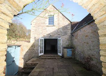 Thumbnail 2 bed barn conversion to rent in Upper Street, Dyrham, Chippenham