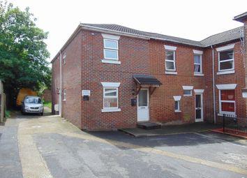 Thumbnail Studio to rent in Radstock Road, Southampton
