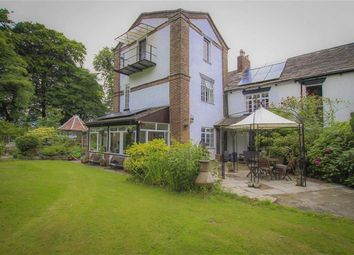 Thumbnail 4 bedroom country house for sale in Atherton Hall, Old Hall Mill Lane, Atherton