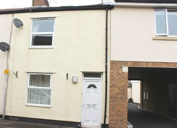 Thumbnail 2 bed terraced house to rent in North Town Lane, Wood Street, Taunton