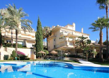 Thumbnail 4 bed apartment for sale in Marbella, Málaga, Spain