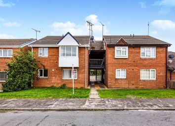 Thumbnail 1 bed flat for sale in Thicket Drive, Maltby, Rotherham