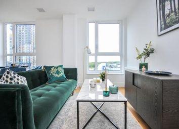 The Residences Croydon, 4 Edridge Road, Croydon, Surrey CR0. 2 bed flat for sale