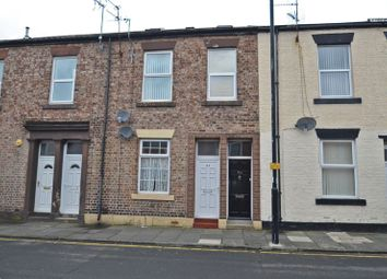 Thumbnail 1 bed flat to rent in Stanley Street, North Shields