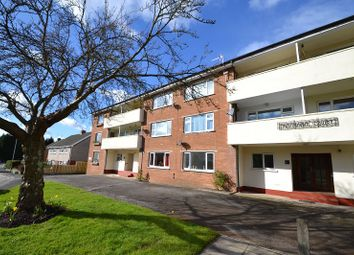 Thumbnail 2 bed flat to rent in Pantmawr Court, Caer Wenallt, Rhiwbina, Cardiff.