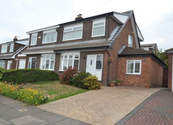 Thumbnail 3 bed semi-detached house for sale in Fairways, Howrich