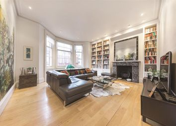Thumbnail 4 bedroom flat for sale in Palace Gate, London