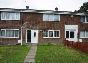 Thumbnail 2 bed terraced house to rent in Lumley Drive, Consett