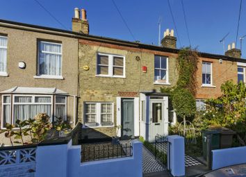 Thumbnail 2 bed cottage for sale in Maynard Road, Walthamstow, London