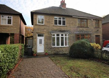 Thumbnail 2 bed semi-detached house for sale in Meltham Road, Netherton, Huddersfield