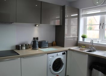 Thumbnail 2 bed semi-detached house for sale in Tannersdale, Sweet Lake, Shrewsbury