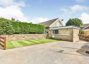 Thumbnail 1 bed bungalow for sale in Wood Lane, Sheffield, South Yorkshire
